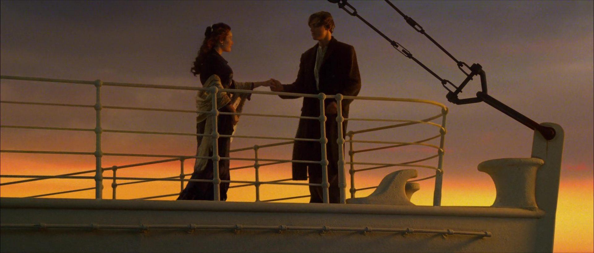 Image Titanic disney 20th century fox