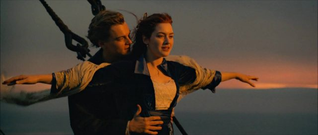 Image Titanic disney 20th century fox