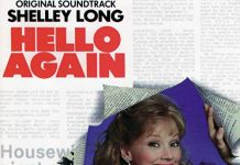 bande originale soundtrack ost score hello again joyeuse revenante disney touchstone
