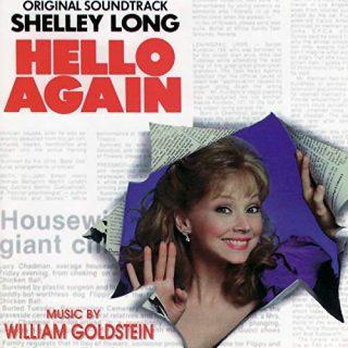 bande originale soundtrack ost score hello again joyeuse revenante disney touchstone