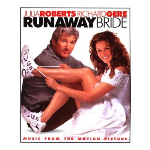 bande originale soundtrack ost score just married presque runaway bride disney touchstone