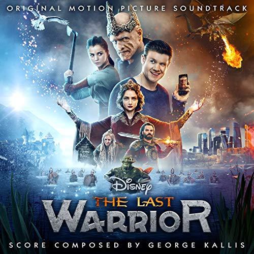 bande originale soundtrack ost score last warrior Posledniy bogatyr disney