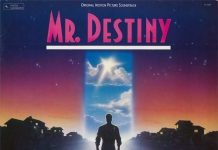 bande originale soundtrack ost score monsieur destinee destiny disney touchstone