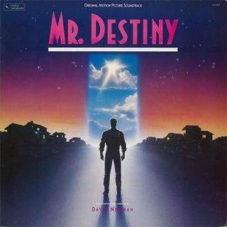 bande originale soundtrack ost score monsieur destinee destiny disney touchstone
