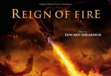 bande originale soundtrack ost score regne feu reign fire disney touchstone