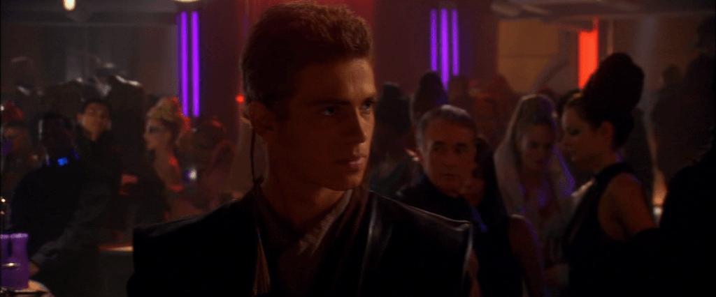 réplique quote star wars attaque attack clones disney lucasfilm