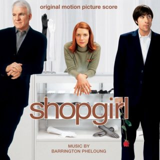 bande originale soundtrack ost score shopgirl disney touchstone