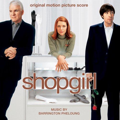 bande originale soundtrack ost score shopgirl disney touchstone