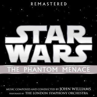 bande originale soundtrack ost score star wars menace fantome phantom disney lucasfilm