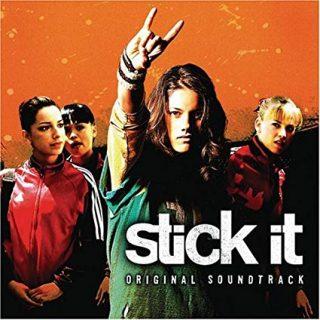bande originale soundtrack ost score stick it disney touchstone