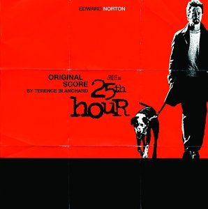 bande originale soundtrack ost score 25 heure hour disney touchstone