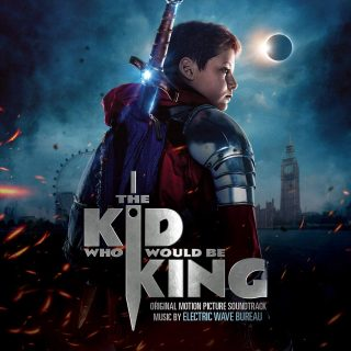 bande originale soundtrack ost score alex destin roi Kid Who Would King disney 20th century fox