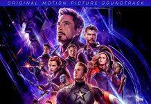 bande originale soundtrack ost score avengers endgame disney marvel
