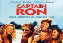 bande originale soundtrack ost score captain ron disney touchstone