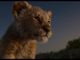 capture roi lion king disney