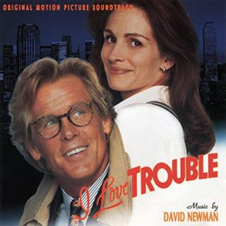 bande originale soundtrack ost score complices big trouble disney touchstone