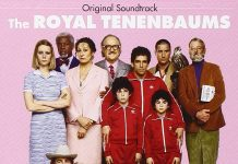 bande originale soundtrack ost score famille royal tenenbaum disney touchstone