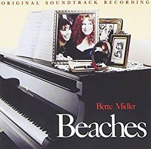 bande originale soundtrack ost score fil vie beaches disney touchstone