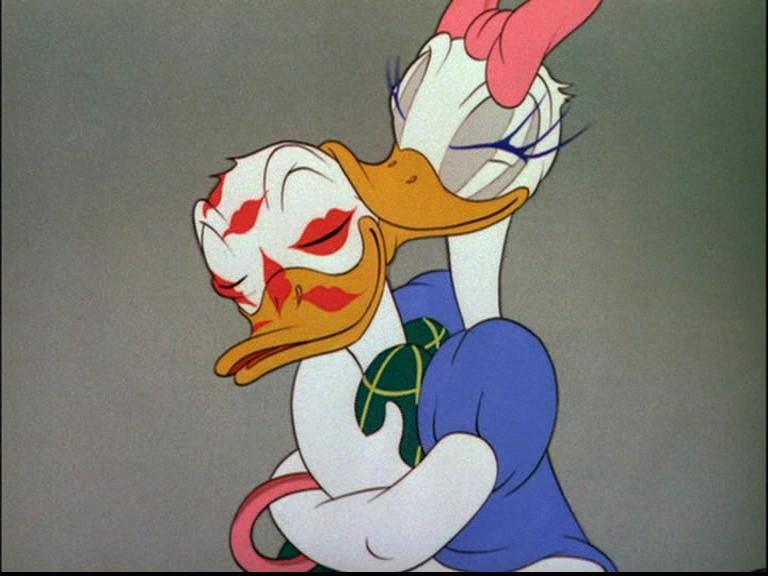 image entreprenant monsieur duck steps out disney donald
