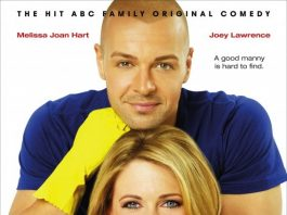 affiche melissa and joey abc