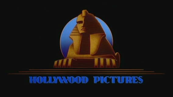 logo hollywood pictures