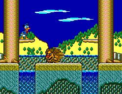 lucky dime caper starring donald duck disney jeu video game