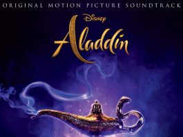 bande originale soundtrack ost score aladdin film disney