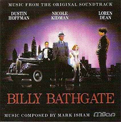 bande originale soundtrack ost score billy bathgate disney touchstone