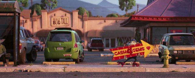 capture en avant onward pixar disney