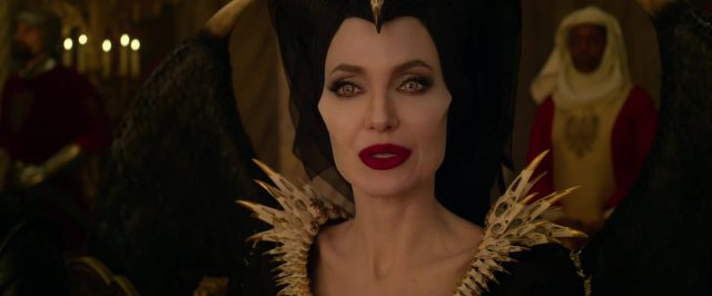 capture malefique pouvoir mal maleficent mistress evil disney