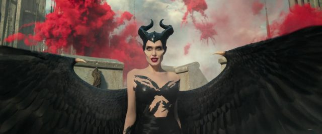 capture malefique pouvoir mal maleficent mistress evil disney