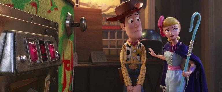 """""""Toy Story 4"""" : une toute nouvelle bande-annonce !"""
