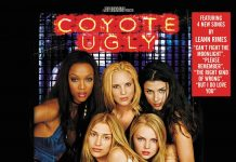 bande originale soundtrack ost score coyote girls ugly disney touchstone