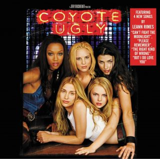 bande originale soundtrack ost score coyote girls ugly disney touchstone