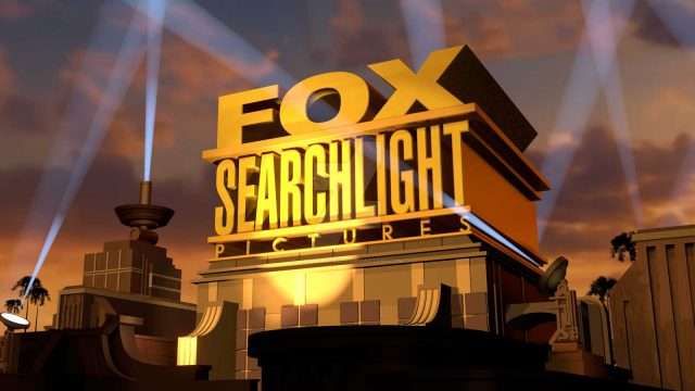 logo fox searchlight pictures