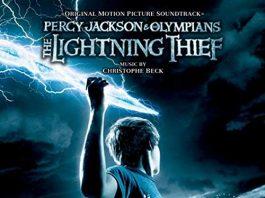 bande originale soundtrack ost score percy jackson voleur foudre olympians lightning thief disney fox