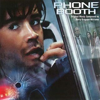 bande originale soundtrack ost score phone game booth disney fox