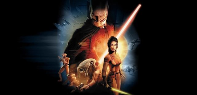 star wars knight old republic disney lucasfilm