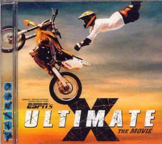 bande originale soundtrack ost score ultimate x film movie disney touchstone