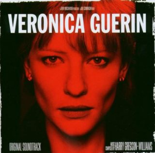 bande originale soundtrack ost score veronica guerin disney touchstone