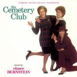 bande originale soundtrack ost score veuves joyeuses cemetery club disney touchstone