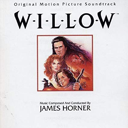 bande originale soundtrack ost score willow disney lucasfilm