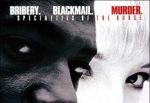 Affiche poster duo mortel bad company disney touchstone