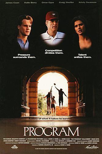 Affiche Poster program disney touchstone