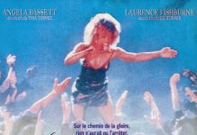 Affiche Poster tina What Love Got Do disney touchstone