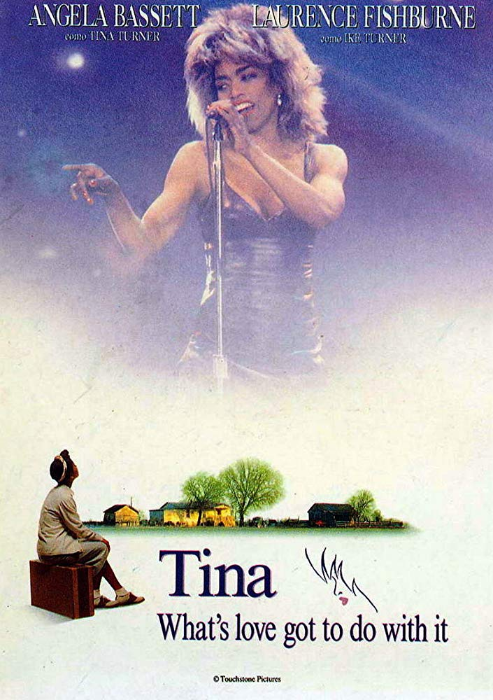 Affiche Poster tina What Love Got Do disney touchstone
