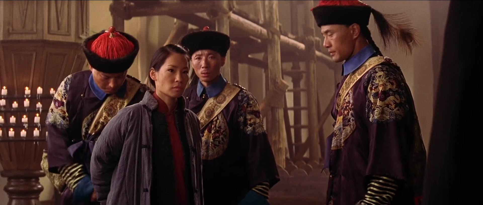 Image shanghai kid noon disney touchstone