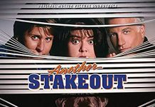 bande originale soundtrack ost score indiscrétion assurée another stakeout disney touchstone