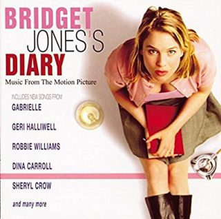 bande originale soundtrack ost score journal bridget jones diary disney miramax