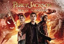 bande originale soundtrack ost score peryc jackson mer monstres olympians sea monsters disney fox